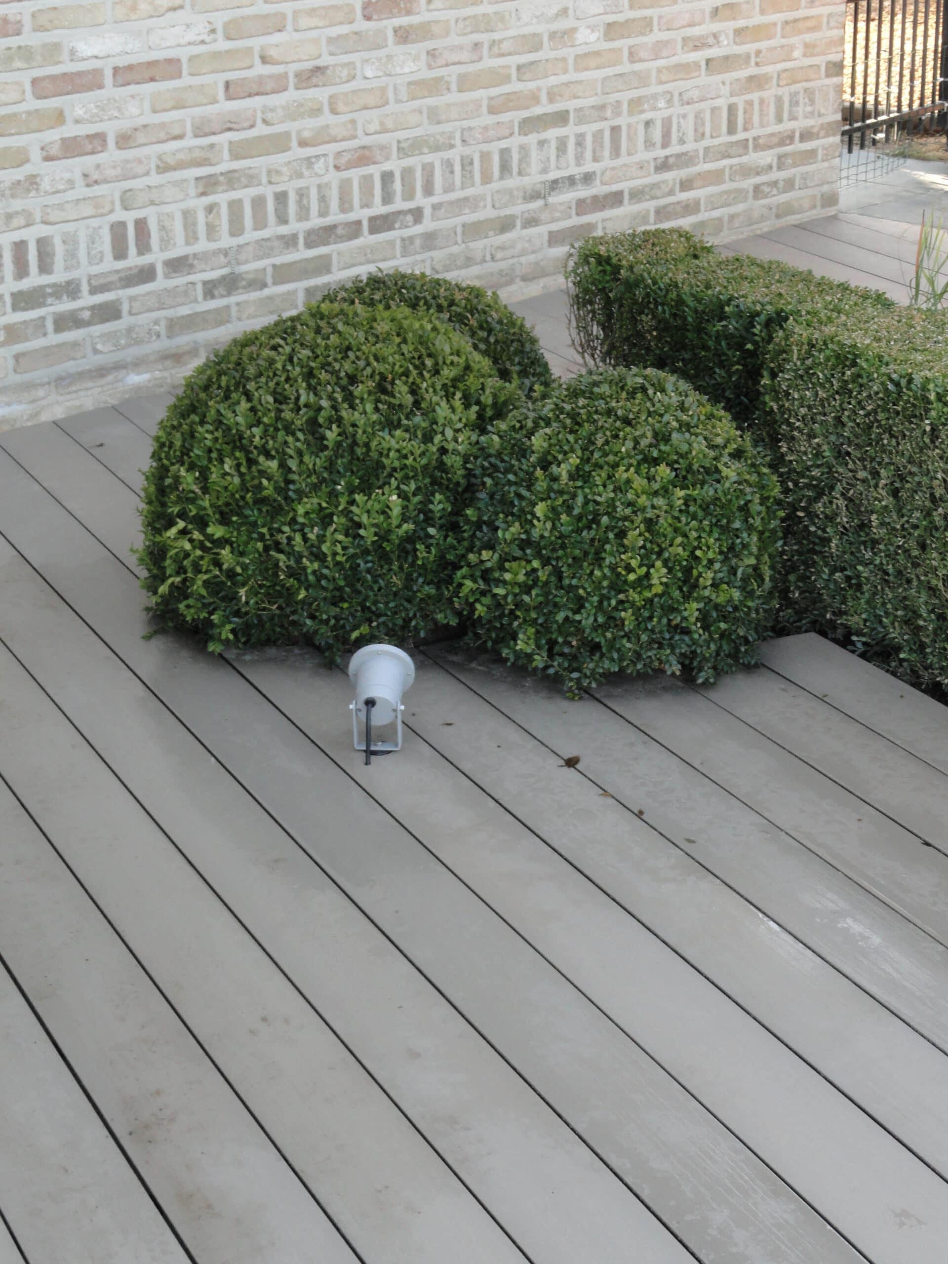 tuin wieze