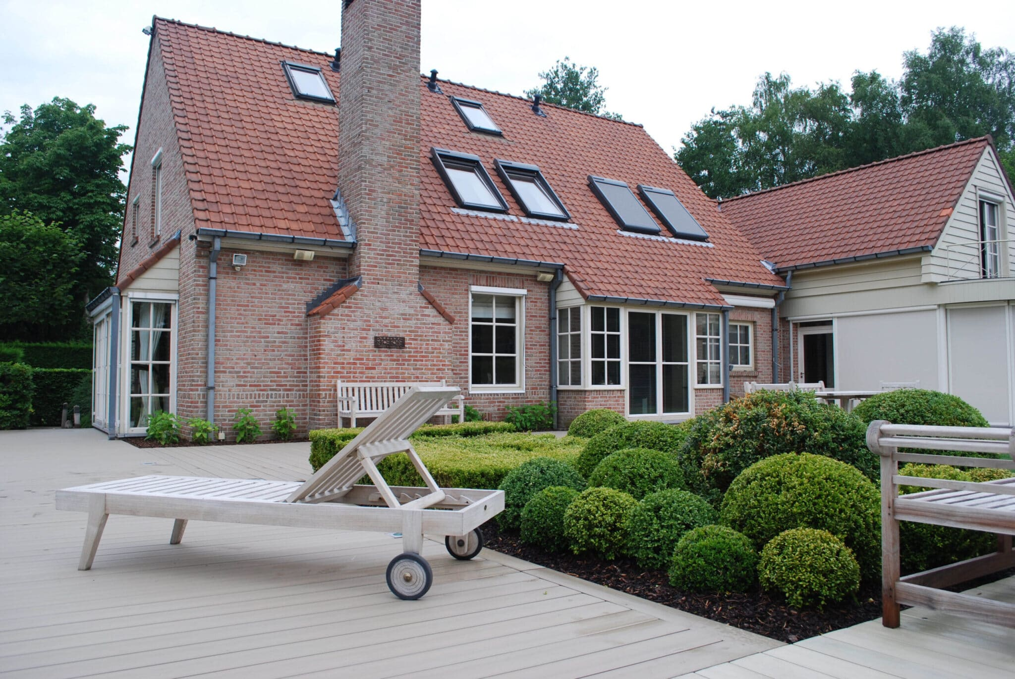 tuin zoersel