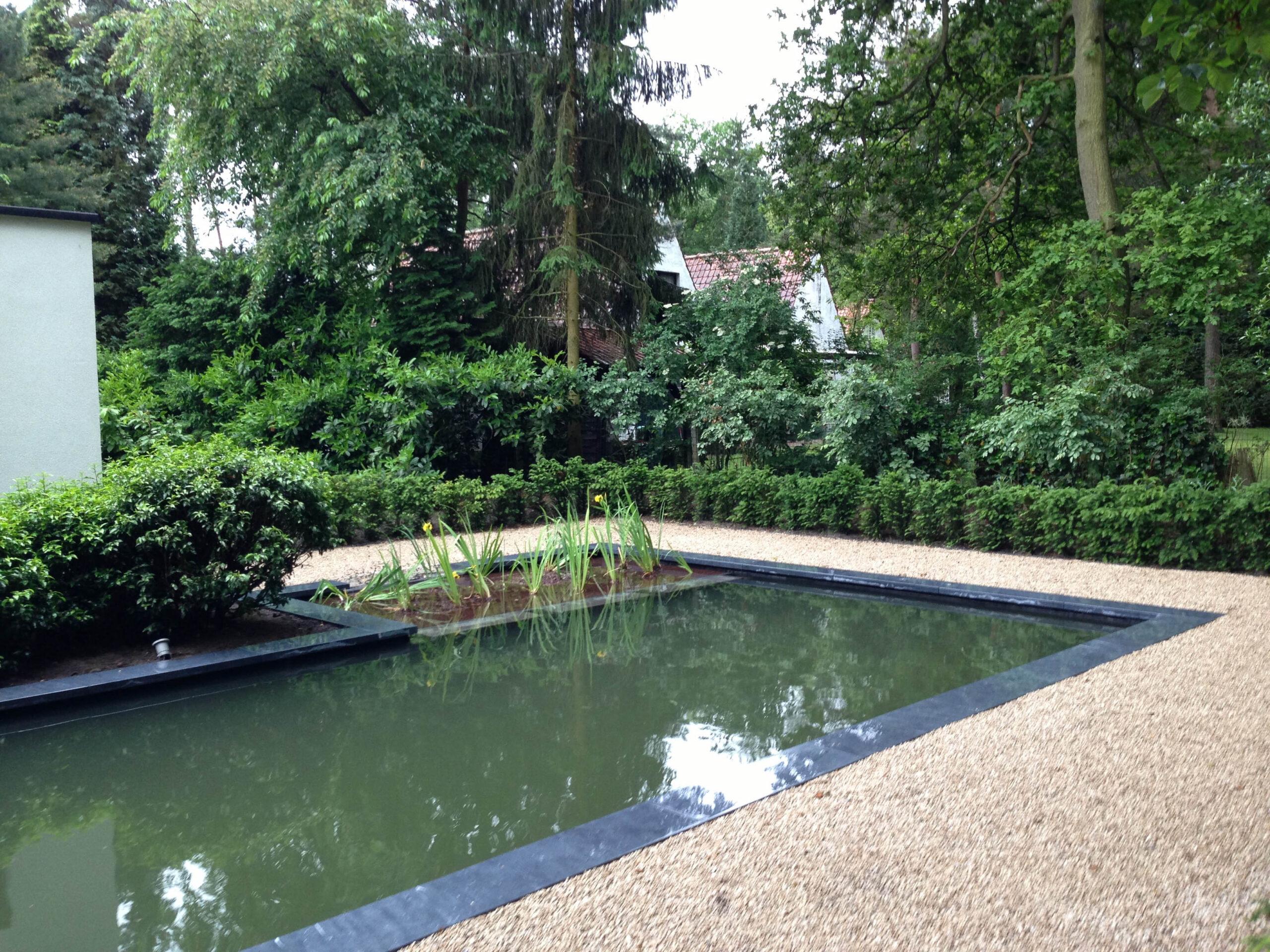 tuin bonheiden